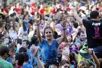 Rechazo vecinal a una discomovida en San Miguel en fiestas
