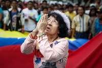 Ecuador vuelve a establecer la sede del Gobierno en Quito