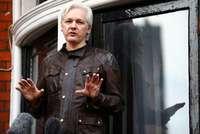 Cierran la investigación contra Assange por violación