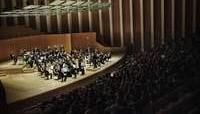 La Orquesta Sinfónica de Bankia interpreta a Mozart y Dvorák
