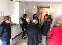 Palenzuela destina una casa al alquiler social