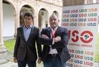 Marco Antonio Martínez, reelegido secretario regional de USO