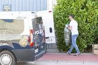 La redada de Campollano se saldó con más de 10 detenidos