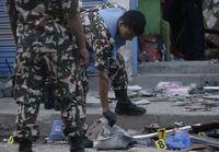 Al menos 3 muertos tras la explosión de una bomba en Nepal