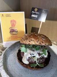 La segunda mejor hamburguesa de España es de Valladolid