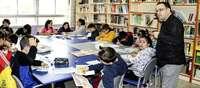 Educación con sello en Cuéllar