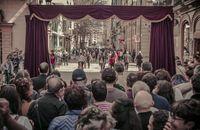 EnClave de Calle: 20 compañías festejan sus 20 años