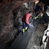 Investigan la raíz de las aguas fecales