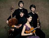 Cuarteto Gerhard ofrece mañana un concierto en la Antigua