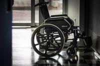 El paro 'castiga' a mayores de 45 con discapacidad