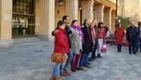 Equo y Ganemos se suman a Unidas Podemos