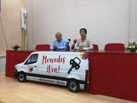 Soria conmemora el Día Mundial de Alzheimer