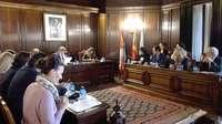 PP y PSOE se vuelven a enzarzar por la nueva comisaria