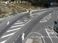 Reabre al tráfico el Alto del León