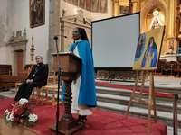 Sor Vianney, reelegida abadesa de las Concepcionistas
