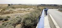 Sabrido agiliza el uso de 206.000 m2 de suelo industrial
