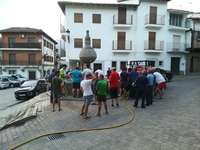 San Esteban del Valle estrena Agrupación de Protección Civil