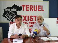 Teruel Existe abre consulta sobre su papel el 10N