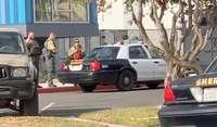 Dos muertos en un tiroteo en una escuela de Los Ángeles
