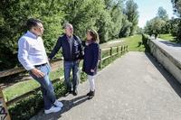 Ciudadanos potenciará el uso recreativo del Arlanzón
