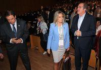 Tolón, vicepresidenta segunda de la FEMP