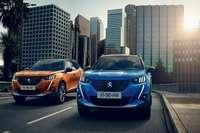 Peugeot pone a la venta en España el nuevo 2008