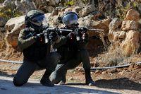 Israel continúa con sus