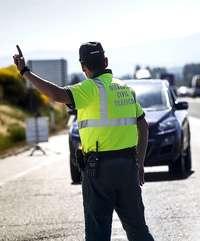 Embolsarán vehículos en Burgos si Francia cierra la frontera