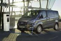 Ford toma la delantera en los híbridos