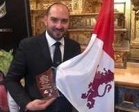 El segoviano Luis de Miguel, campeón regional de coctelería