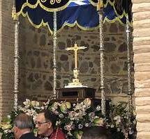 Santa Eulalia se resiste