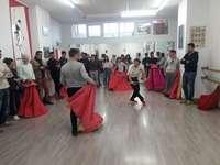 30 jóvenes estrenan la Escuela Taurina