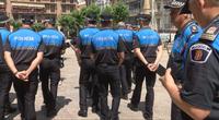 La Policía Local de Soria se refuerza con 9 nuevos agentes