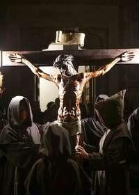 San Juan de los Reyes enciende los faroles
