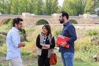 El PSOE demanda estudios de viticultura para San Esteban