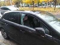 Detienen al autor de romper numerosas ventanillas de coches
