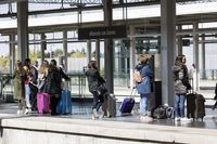 La huelga en Renfe afecta a tres trenes por Albacete