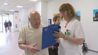 Recogida de firmas para aumentar el ratio en enfermería