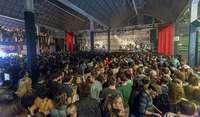 El antiguo Hangar tendrá capacidad para 300 personas más