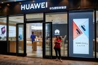 Huawei recurre el veto a sus equipos en EEUU