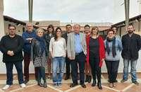 Becerra pide el «voto útil» en favor del desarrollo social