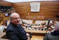 Enrique Cabero, nombrado presidente del CES autonómico