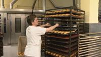 La elaboración del pan...a examen a partir de julio