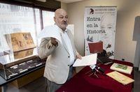 El Museo del Libro se va de Burgos