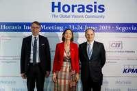 Maroto apuesta por fortalecer relaciones con la India