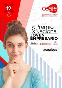 Codesian, finalista al Premio Nacional Joven Empresario