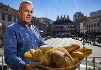 «Intentamos crear una escuela de formación homologa del pan»