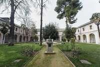 El campus de Toledo alcanzó el 92% de matriculados