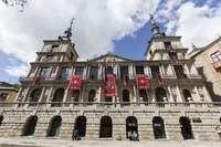Toledo, cinco alcaldes y una una alcaldesa en 40 años