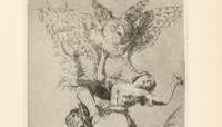 Diez mil personas visitan en un mes 'Las mujeres de Goya'